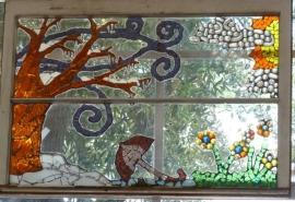children window project fuerte 6